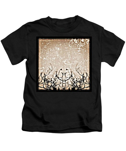 Thoughts Kids T-Shirt