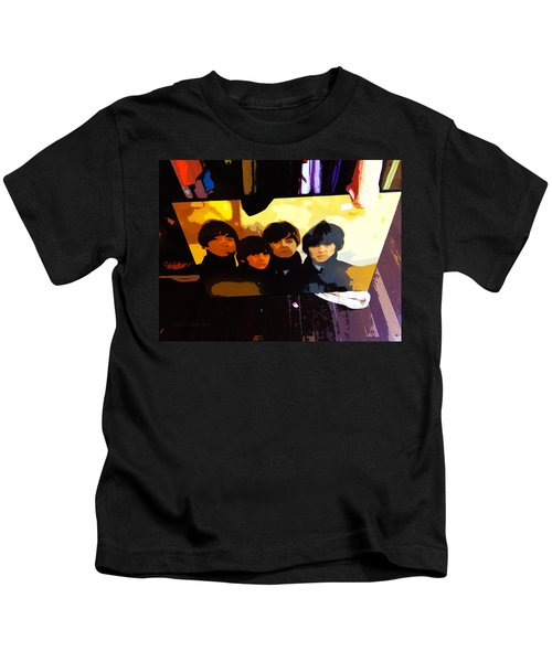 Thrift Shop Kids T-Shirt