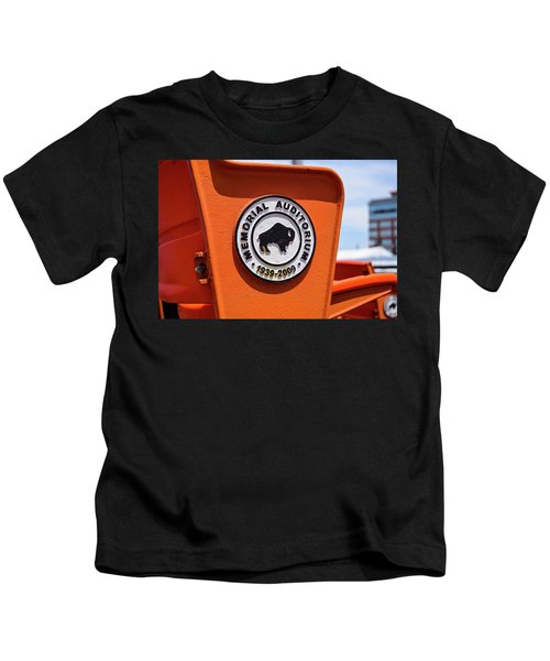 Throwback Seats Kids T-Shirt