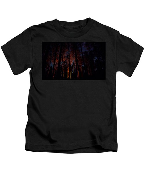 Thru The Dark Kids T-Shirt