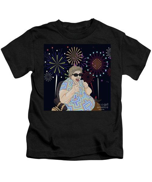 Thumbs Up Kids T-Shirt