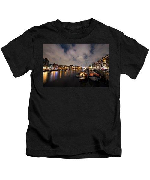Tied Up Kids T-Shirt
