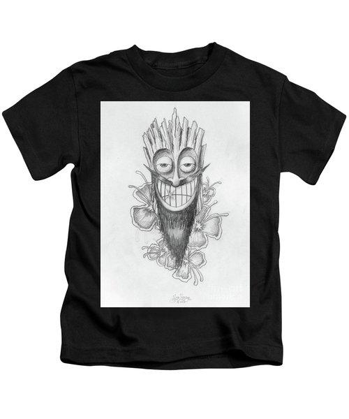 Tiki  Kids T-Shirt