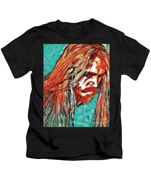 Tim Ohrstrom Kids T-Shirt