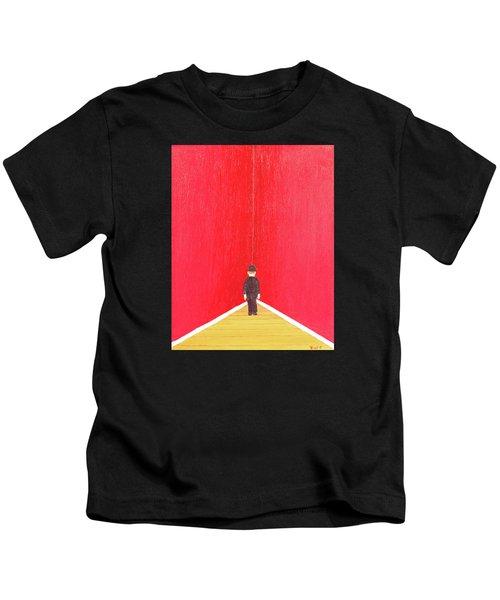 Timeout Kids T-Shirt