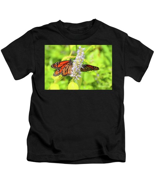 Together We Can Fly So High Kids T-Shirt