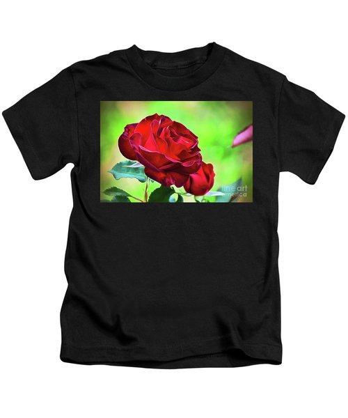 Toi Et Moi Kids T-Shirt