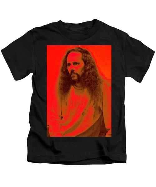 Tomorrow Is A Hustle 2013 Kids T-Shirt