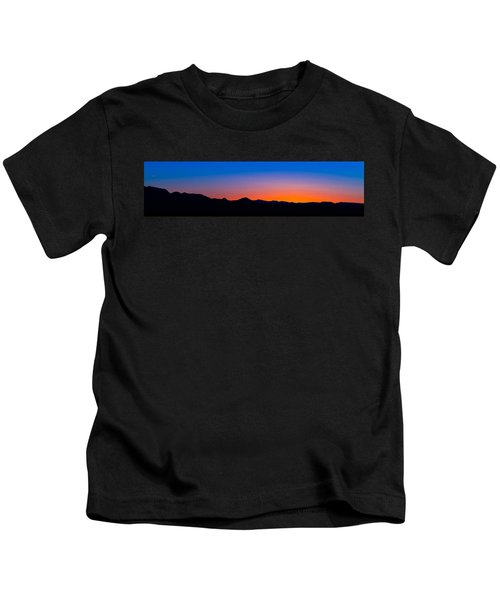 Tornillo Sunset Kids T-Shirt