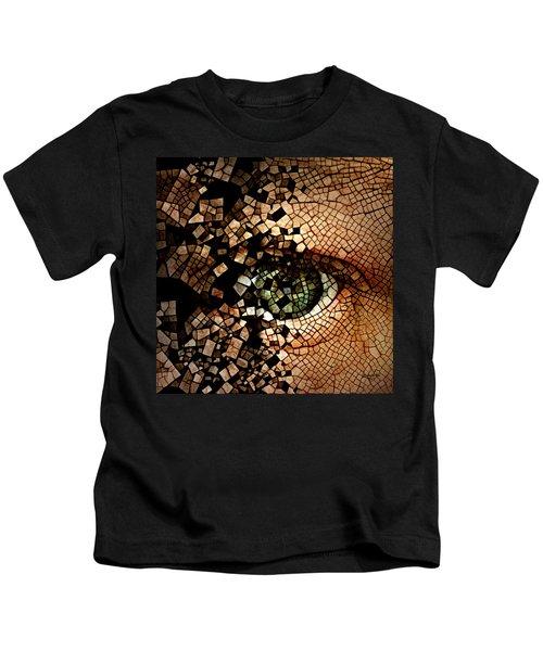 Total Mental Deterioration Kids T-Shirt