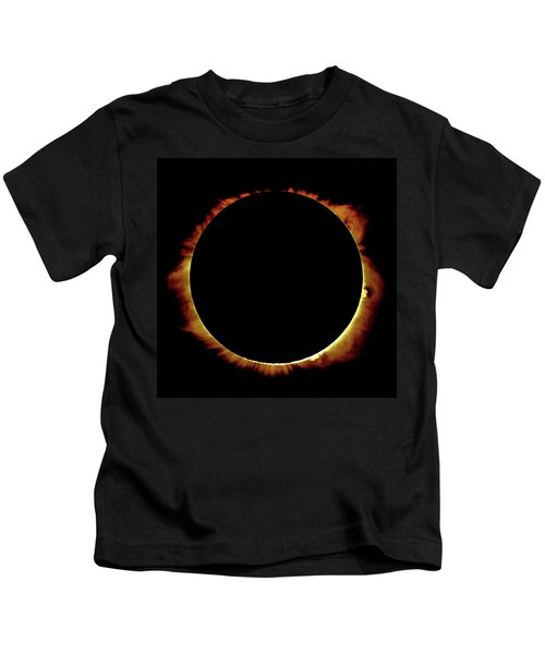 Totality Over Processed Kids T-Shirt