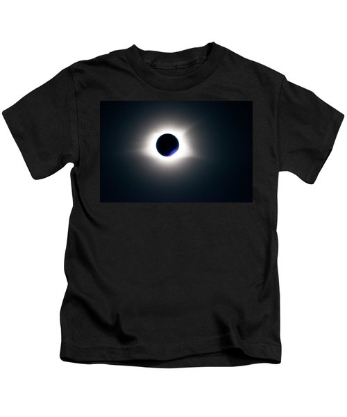 Totality Unfiltered Kids T-Shirt