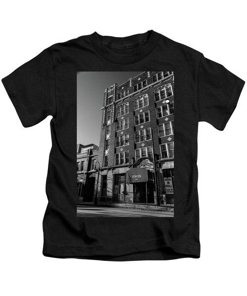 Tower 250 Kids T-Shirt