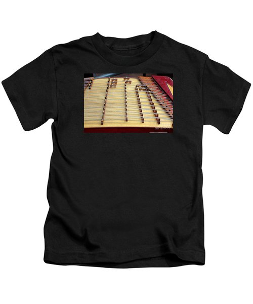 Traditional Chinese Instrument Kids T-Shirt