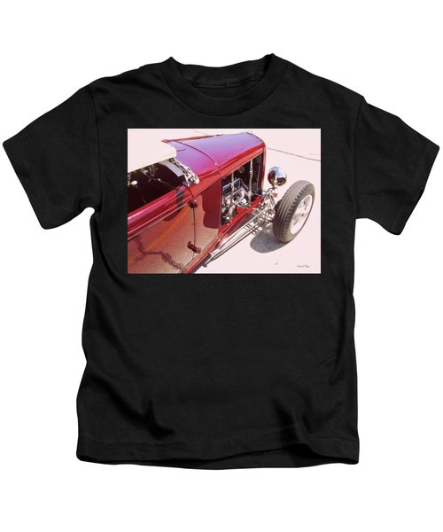 Traditional Roadster Kids T-Shirt