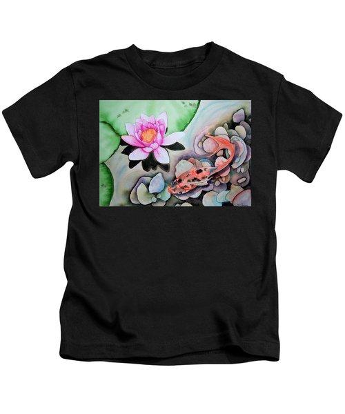 Stone's Throw Kids T-Shirt