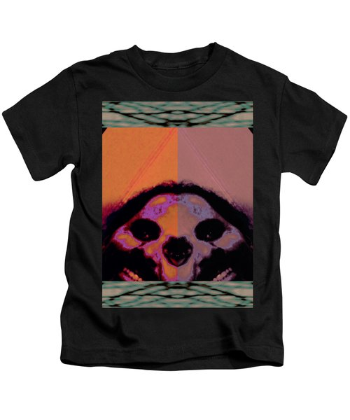 Plain Trap Of Binary Complacence 2015 Kids T-Shirt