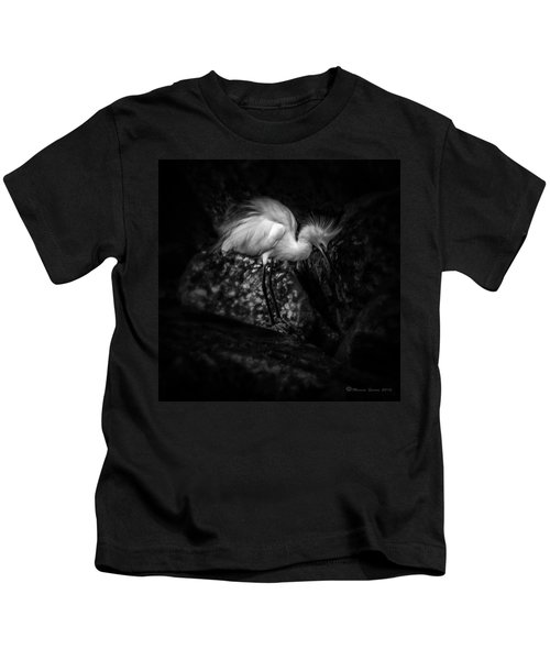 Tread Lightly Kids T-Shirt