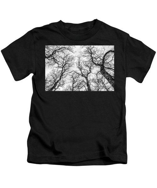 Tree Tops Kids T-Shirt