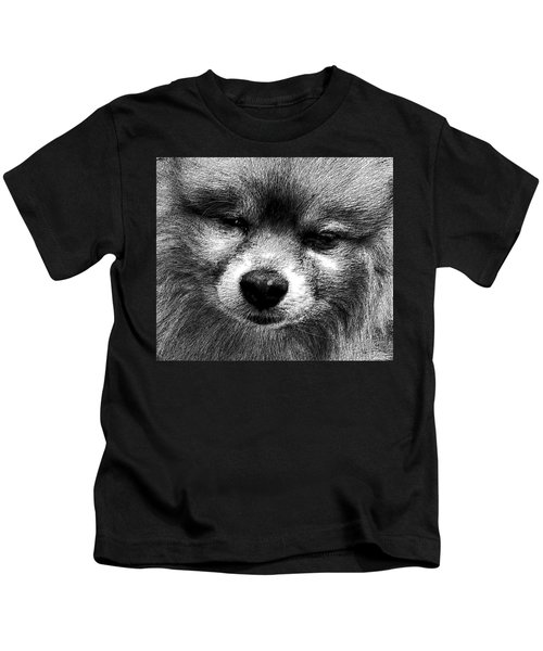 Tribute To Jojo Rip Buddy Kids T-Shirt
