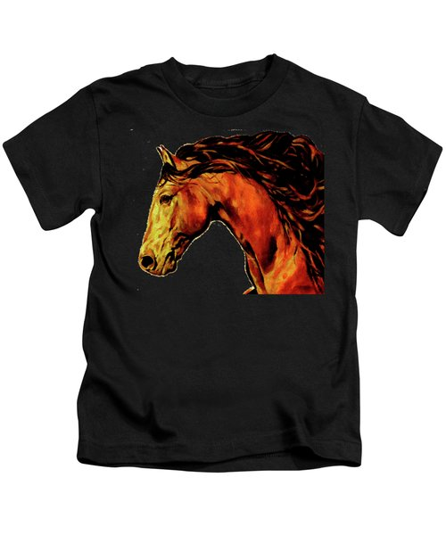 Trojan Kids T-Shirt