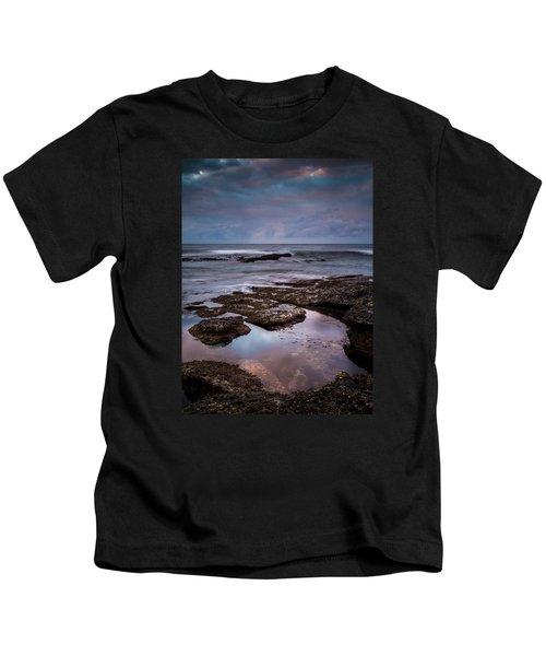 Tropical Punch Kids T-Shirt