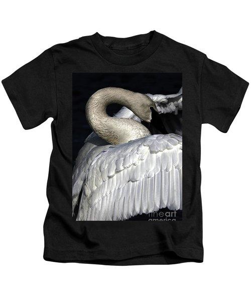 Trumpeters Glory Kids T-Shirt
