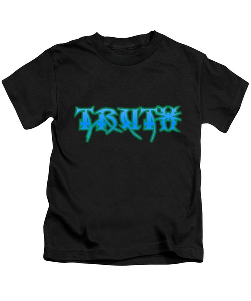 Truth Kids T-Shirt