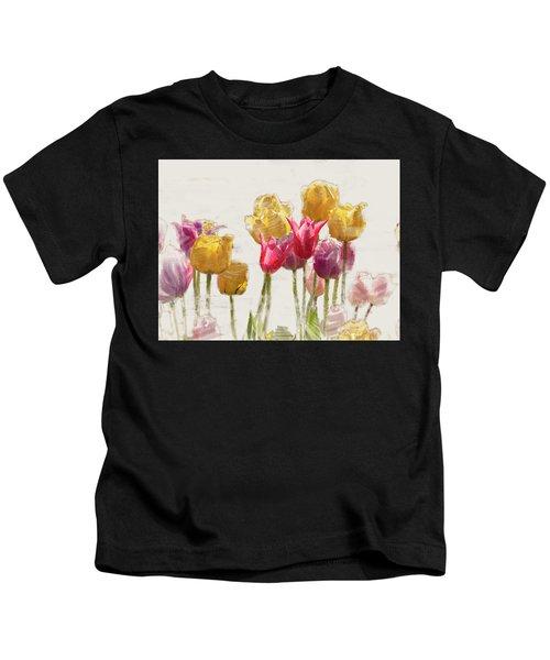 Tulipe Kids T-Shirt