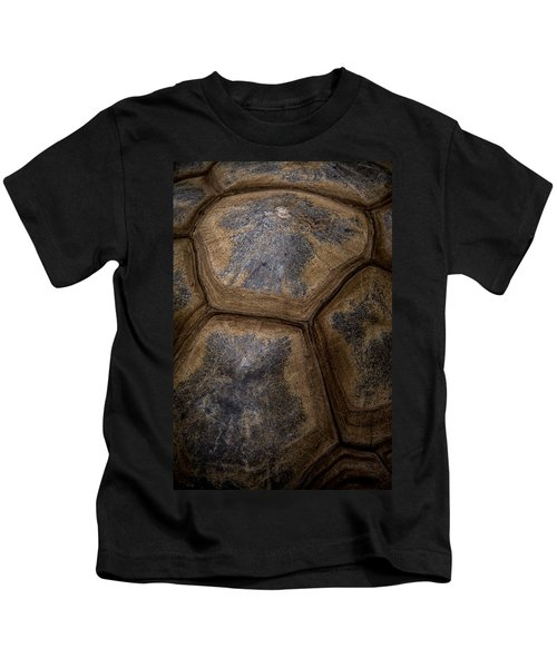 Turtle Shell Kids T-Shirt