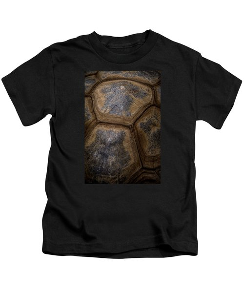 Turtle Shell Kids T-Shirt