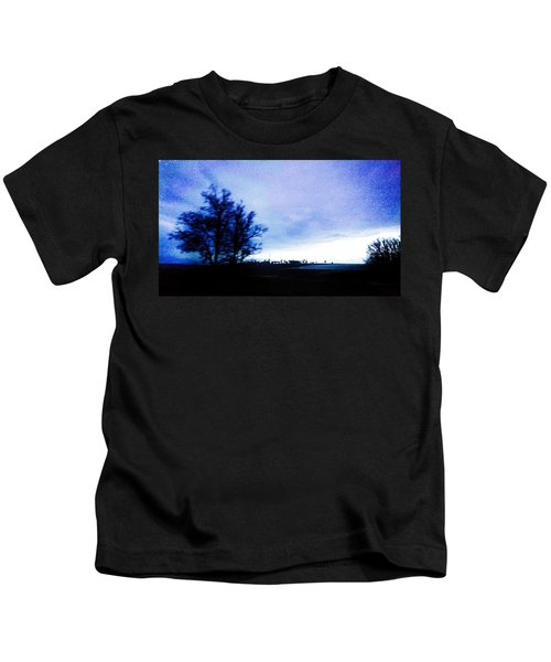 Twilight  Kids T-Shirt
