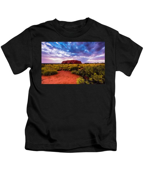 Uluru Kids T-Shirt