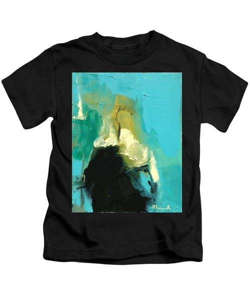 Unearthed Fire Kids T-Shirt
