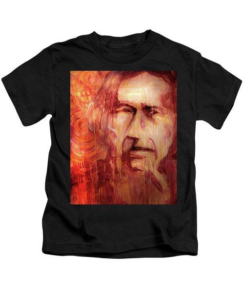 Unilisi Sankofa 2 Kids T-Shirt