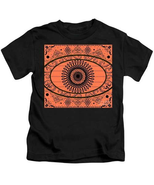 Universal Awareness Kids T-Shirt