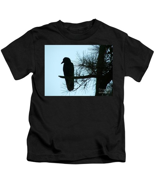 Unknown Visitor Kids T-Shirt