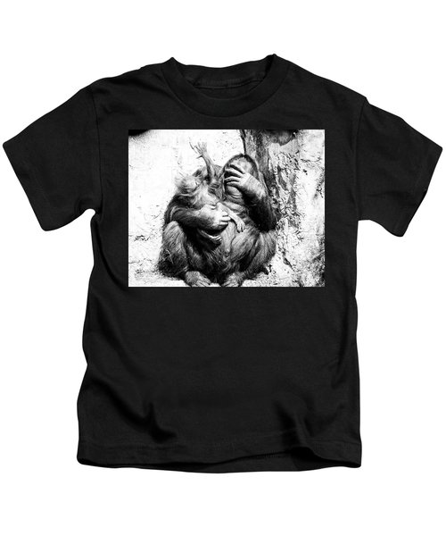 Unruly Kids T-Shirt