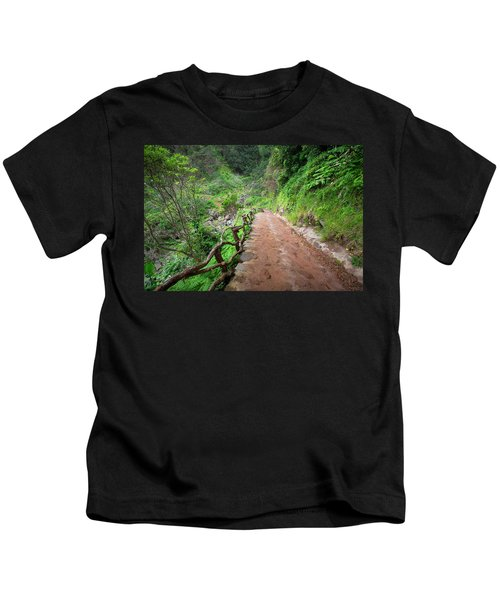 Until The Infinity Kids T-Shirt