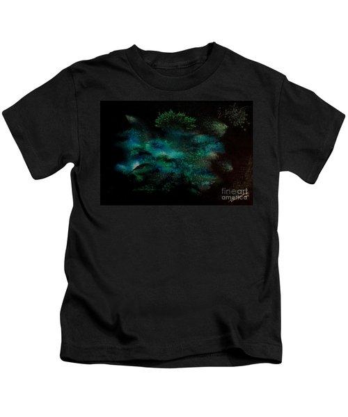 Plankton Kids T-Shirt