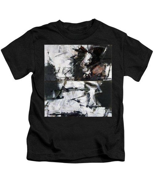 Untitled II Kids T-Shirt