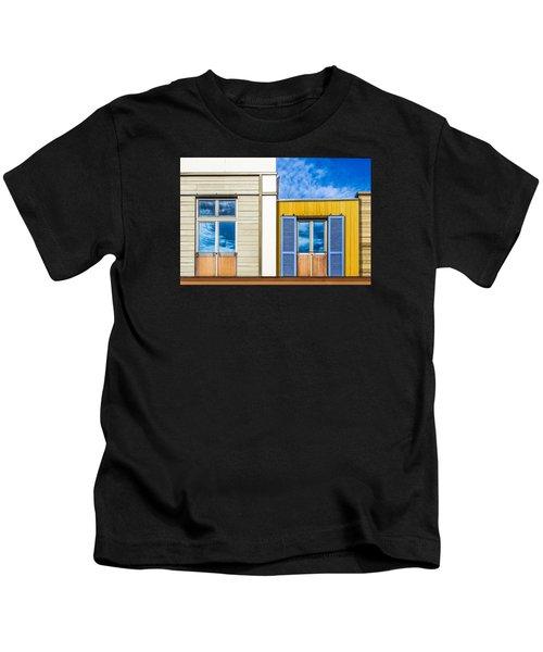 Up Town Kids T-Shirt