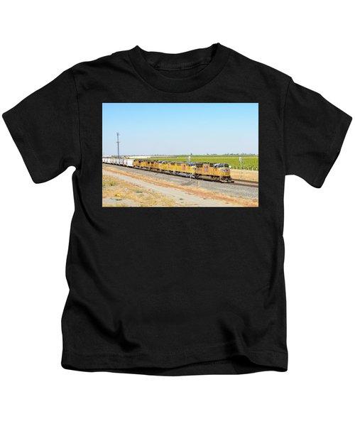 Up4912 Kids T-Shirt