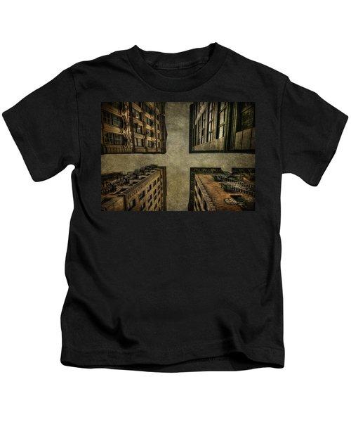 Uprising Kids T-Shirt