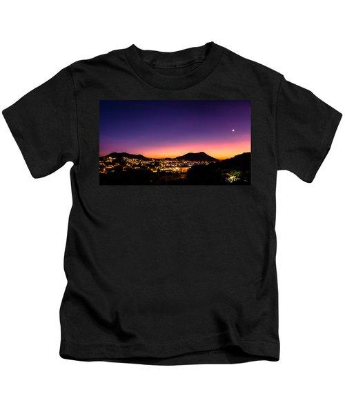 Urban Nights Kids T-Shirt