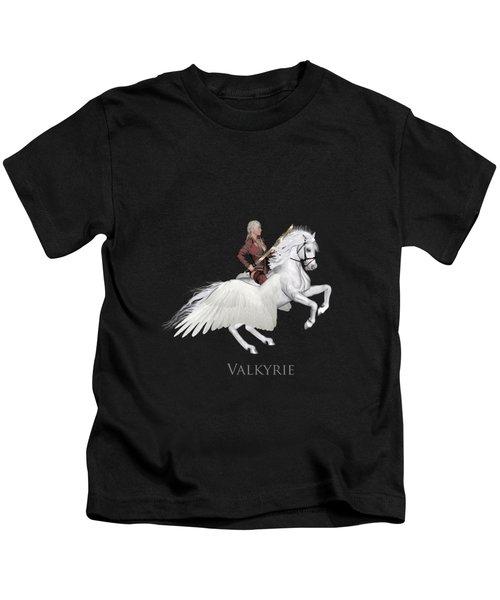 Valkyrie Kids T-Shirt