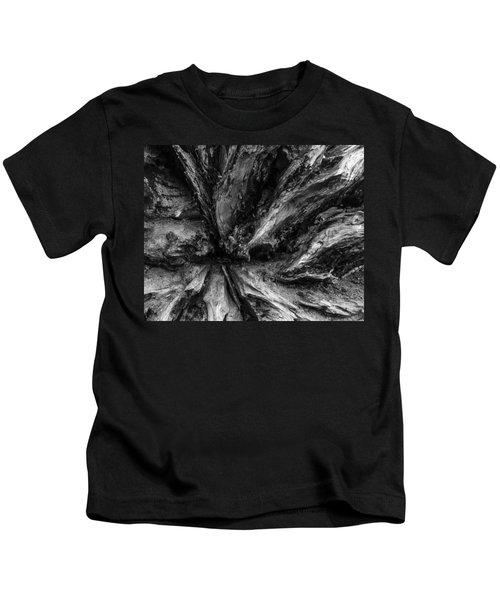 Valleys Kids T-Shirt