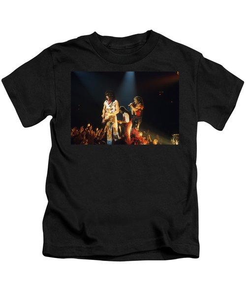 Van Halen 1984 Kids T-Shirt