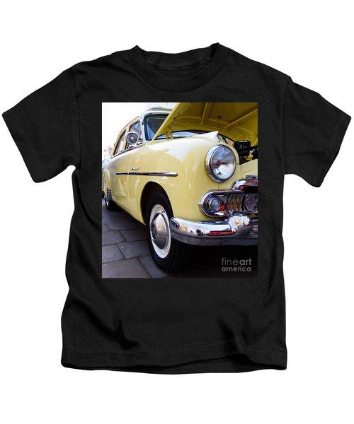 Vauxhall Velox Kids T-Shirt