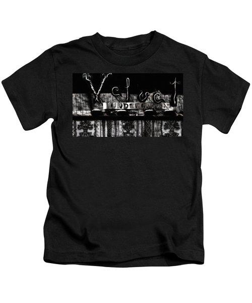 Velvet Underground Kids T-Shirt